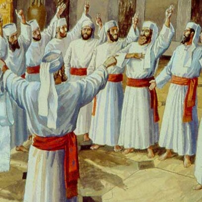 The Times of Torah-Enoch Free Calendars - Your Arms Of Love To